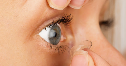 5 Contact Lens Safety Tips