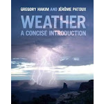 Weather: A Concise Introduction (UK, Paperback)