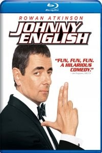 Download Johnny English (2003) Dual Audio Hindi 480p 300MB | 720p 900MB BluRay