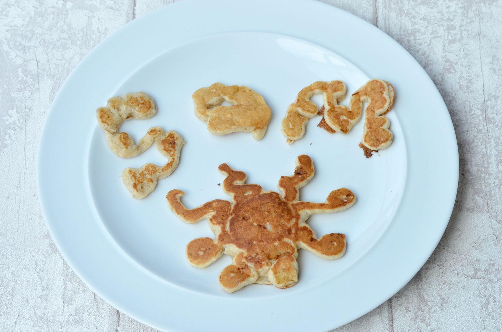 name pancakes