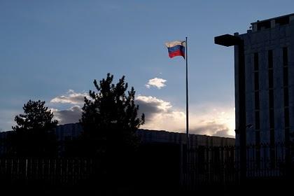 Посольство России озаботилось кибератаками из США во время выборов
