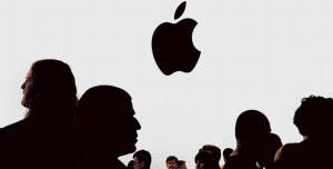 Apple não quer mais mulheres nem negros nas chefias