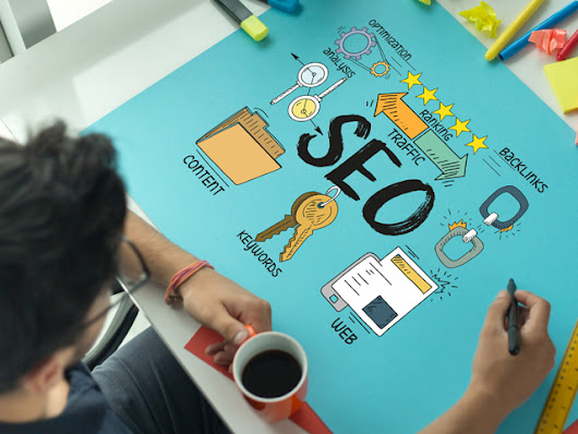 3 Easy To Follow SEO Techniques You Can Implement Right Away