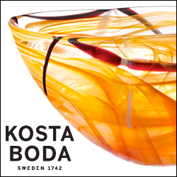 Shop Kosta Boda Today!