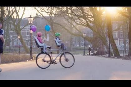 Google Luncurkan Sepeda Arif Atau Smart Bike Yang Dapat Berjalan Sendiri Tanpa Pengemudi 2016