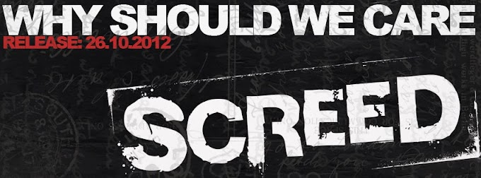 <center>New 'Screed' song: Falling Down</center>