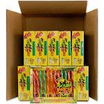 Sour Patch Kids Candy Canes 12-12 ct cradles