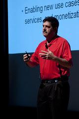 Roger Brinkley, JK2-01 Technology Keynote, JavaOne Tokyo 2012