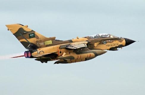 F 16 saudi