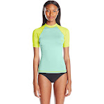 Women's Roxy SEA BOUND S/S Rashguard