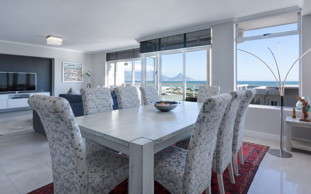 Dining Table Size Guide Guide To Choosing The Right Size And Shape