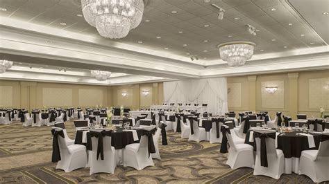 Wedding Venues Akron, Ohio   Sheraton Suites Akron