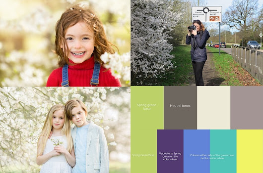 Spring photography tips, hints and inspiration Nina Mace Photography