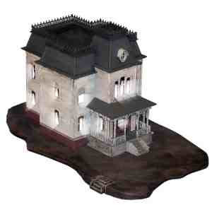 the bates motel model kit