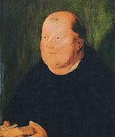 Johann Staupitz