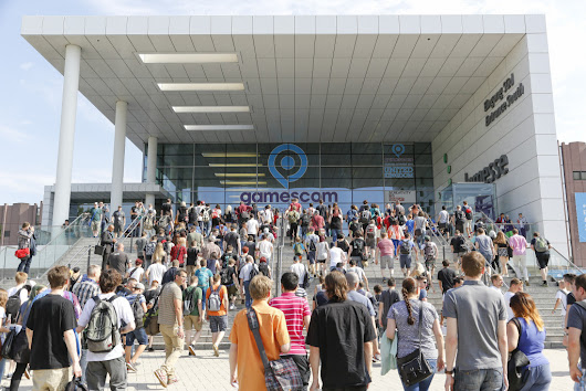 The Biggest News from Gamescom 2015