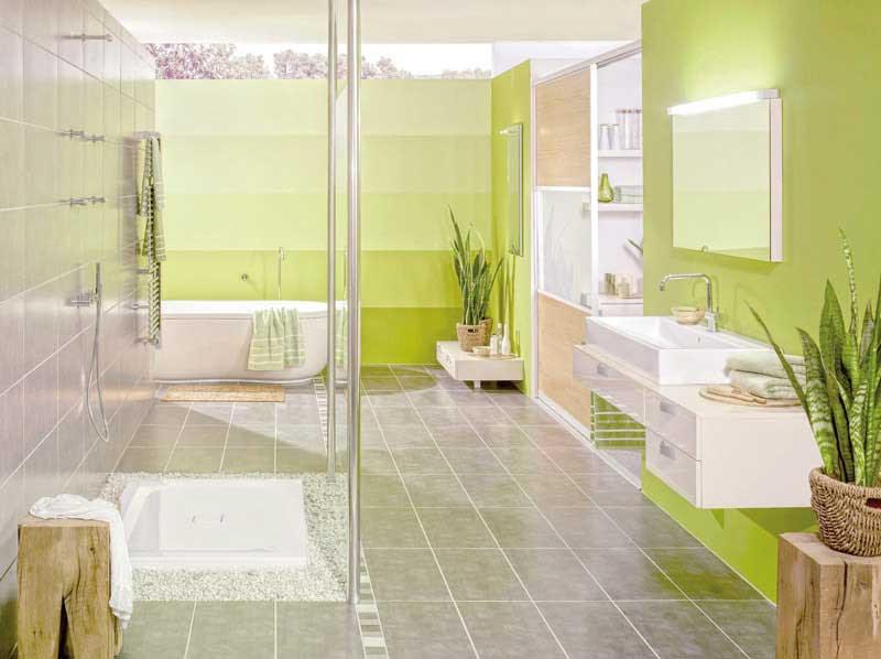 tiny house design badezimmer fliesen beispiele