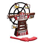 Novelty FF3053 Ferris Wheel Duck Shoot