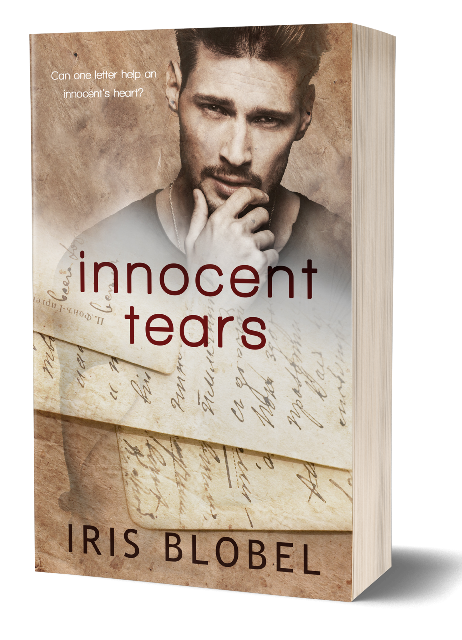 Becoming a parent can be daunting at the best of times… Innocent Tears by Iris Blobel #Romance #BookBoost @_iris_b
