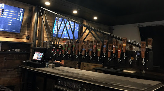 Heathen Brewing Feral Public House Opens in Vancouver | LocavOregon