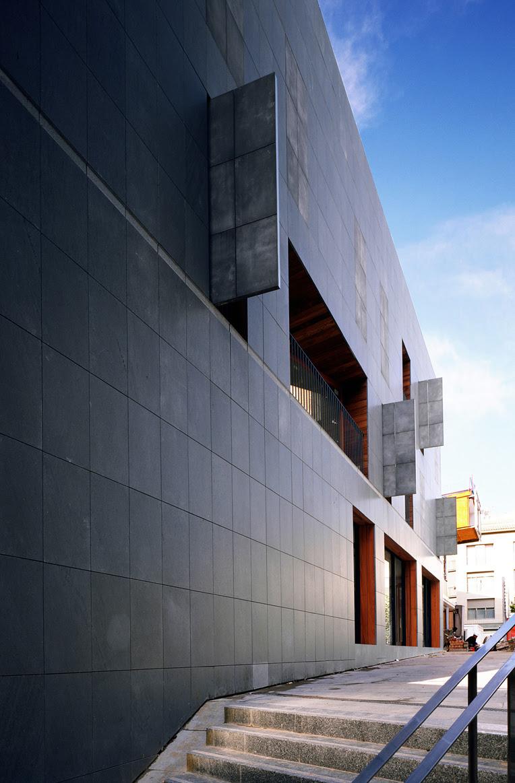 Viviendas 137 - H Arquitectes, arquitectura, casas
