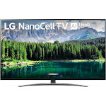"LG Nano 8 Series 55SM8600PUA - 55"" LED Smart TV - 4K UltraHD - 240 Hz"