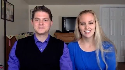 "Music Duo Scott and Ryceejo Launch New ""Sundays with Scottceejo"" YouTube Series - Mormon Music"
