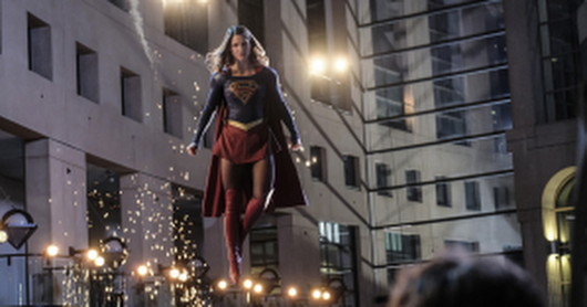 The Top 10 Best Casting Choices For 'Supergirl'