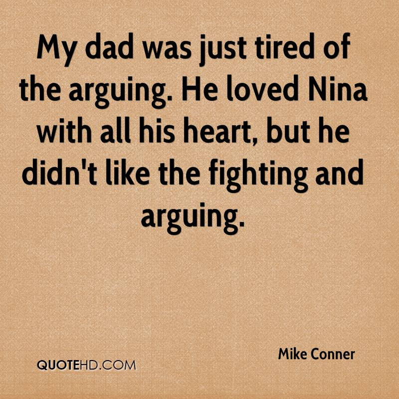 Mike Conner Quotes Quotehd
