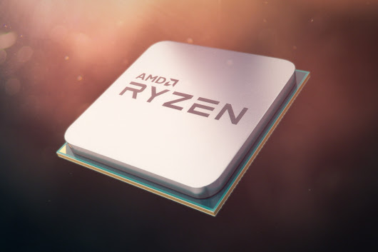 Finalmente, riparliamo di AMD – Ryzen & co
