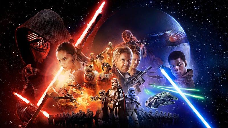 Disney confirma que habrá muchas más películas de Star Warsy Marvel de las que esperamos