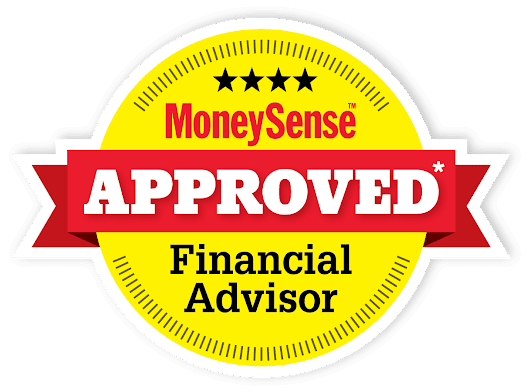 MoneySense Approved Fianncial Advisor Designation