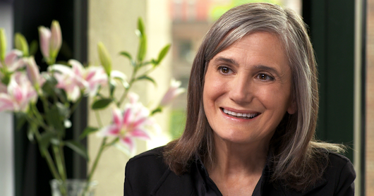 Journalist Amy Goodman Set to Turn Herself In: Warrant Served for Reporting on Pipeline Protest - The Ring of Fire Network