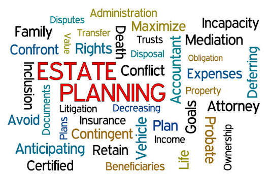 Probate Property – What is it? - Astill Law