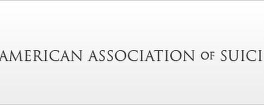 50th Annual American Association for Suicidology Conference