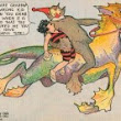 Winsor McCay's :107th Anniversary Little Nemo In Slumberland Comics Great Little Nemo In Slumberland Google Celebrates