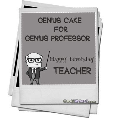 25  best ideas about Birthday Wishes For Teacher on