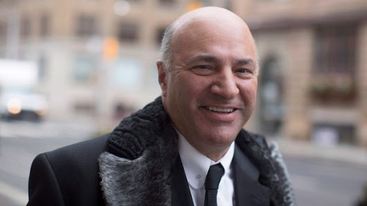 Kevin O'Leary supports transgender rights amid U.S. bathroom debate