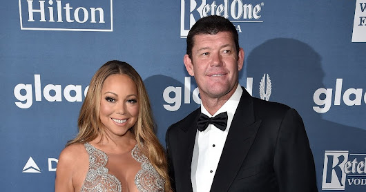 Leaked Mariah Carey prenup reveals she would have received $50 MILLION pay off