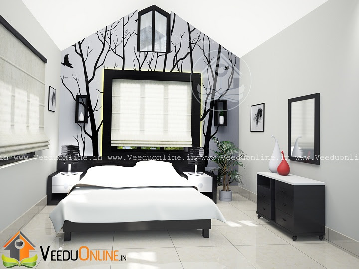 Bedroom Home Interior Design Home Design Ideas