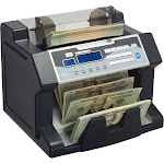 Royal Sovereign RBC-3100 Money Counting Machine
