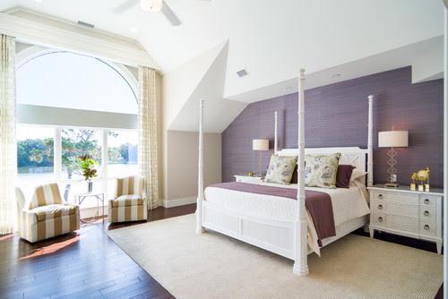 Bedroom Master Bedroom Interior Design Purple Master Interior Design Home Design Decoration