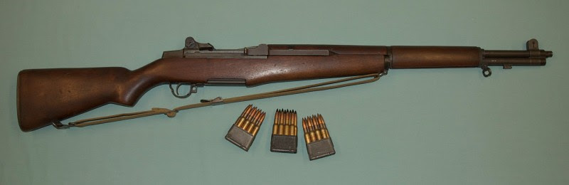 A large number of M1 Garand rifles exported to South Korea several decades ago may be able to return to the U.S. with the introduction of a new bill by Representative Cynthia Lummis (R-Wyoming).
