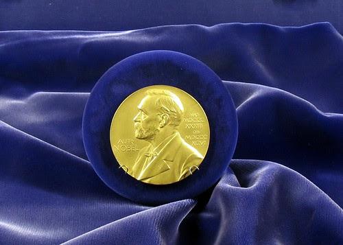 Vì sao không có giải Nobel Toán học?