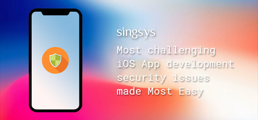 iPhone App developer should not miss these serious security issue during iPhone app development