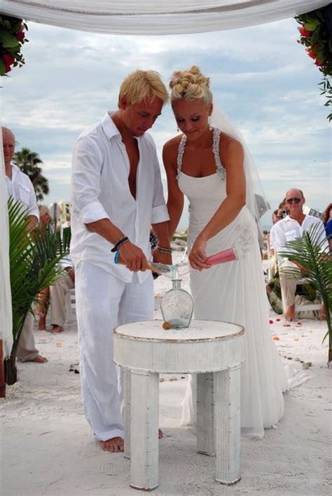 11 best Sand Ceremonies   Siesta Key Beach Weddings images