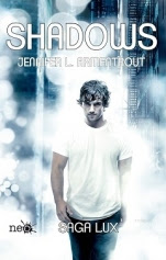 Shadows (precuela de la saga Lux) Jennifer L. Armentrout