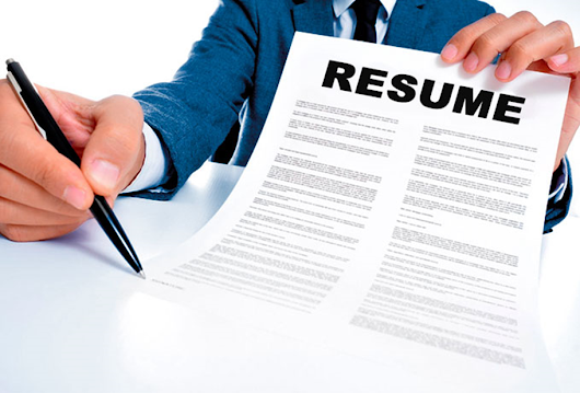Bullet Proof Your Resume - Careers & Internships