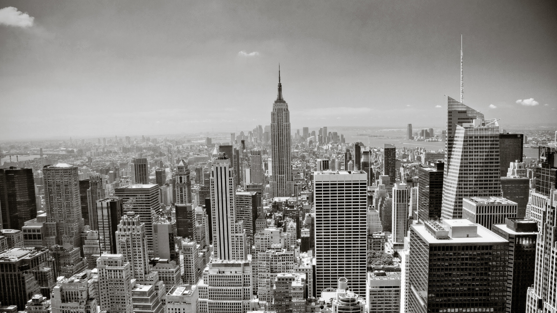 40 HD New York City Wallpapers/Backgrounds For Free Download
