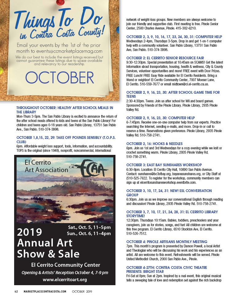Contra Costa Marketplace Oct 2019 Page 54